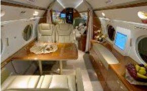 Gulfstream IV