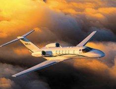 Citation Jet 4 (CJ4)